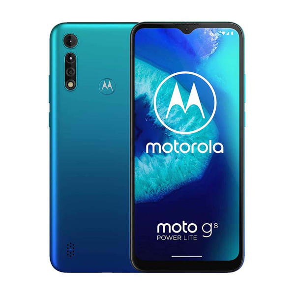 Picture of Moto G8 Power Lite