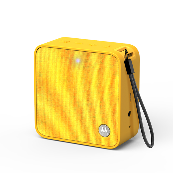 Picture of Motorola sonic boost 210