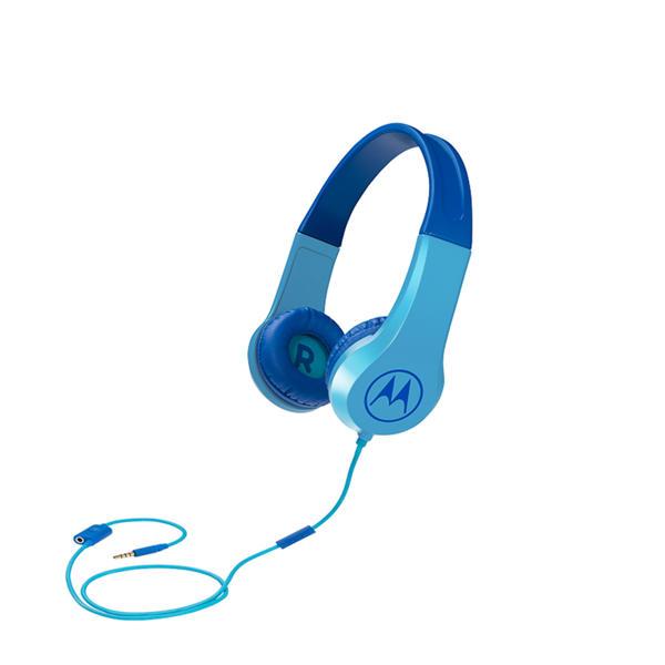 Picture of Motorola squads 200 headphones