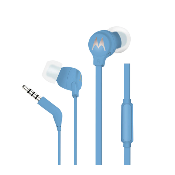 Picture of Motorola EarBuds 3