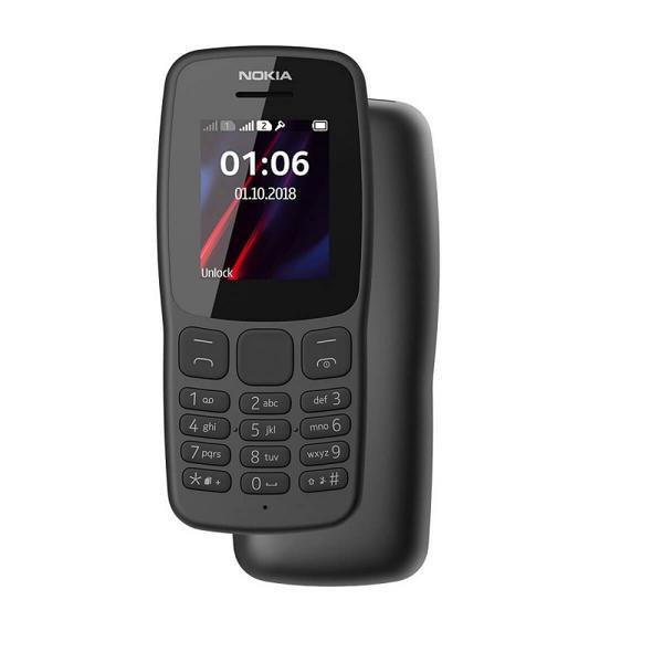 Picture of Nokia 106 Dual Sim