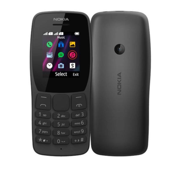 Picture of Nokia 110 Dual Sim (2019)