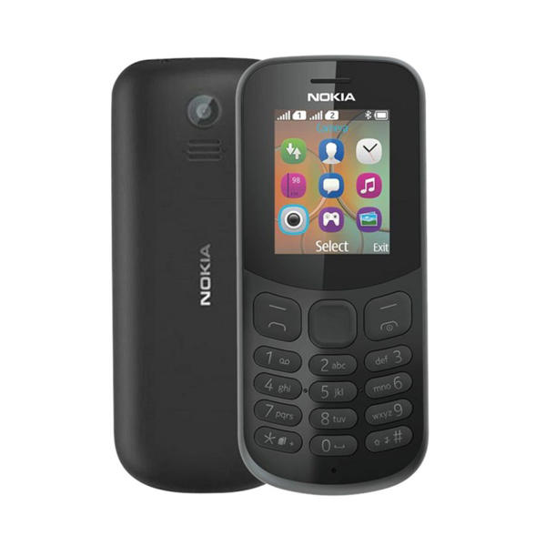 Picture of Nokia 130 Dual Sim