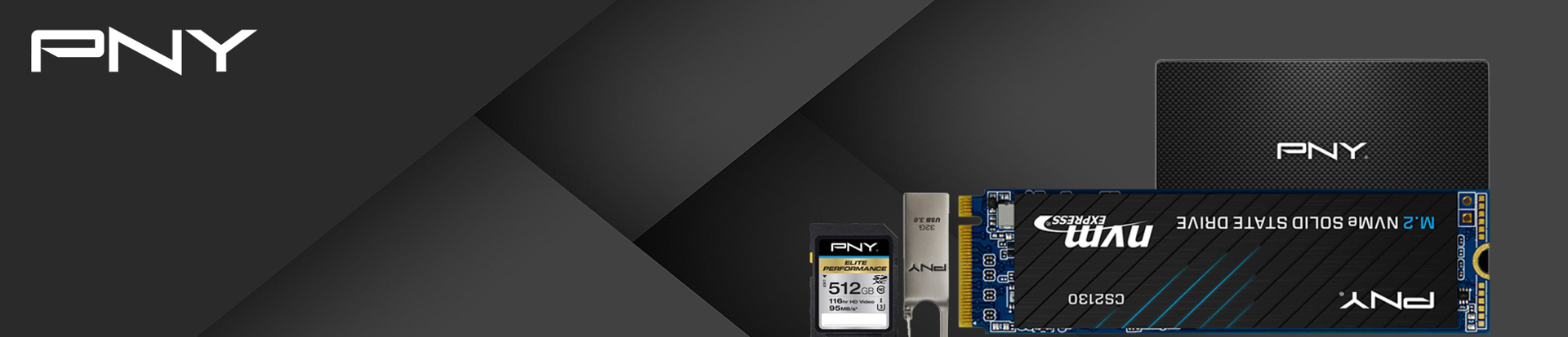Picture for brand PNY