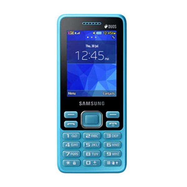 Picture of Samsung Metro 350
