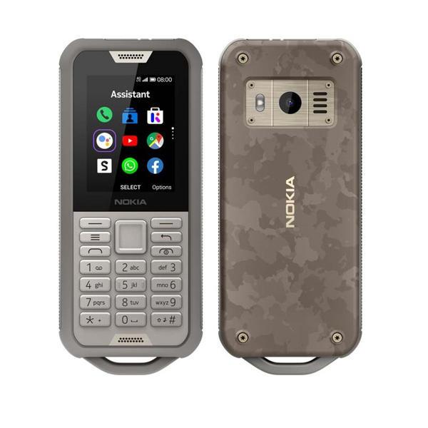 Picture of Nokia 800 Dual Sim