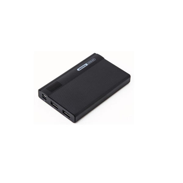 Picture of REMAX RPP-53 10000mAh Linon Pro Power Bank with LED indicator!