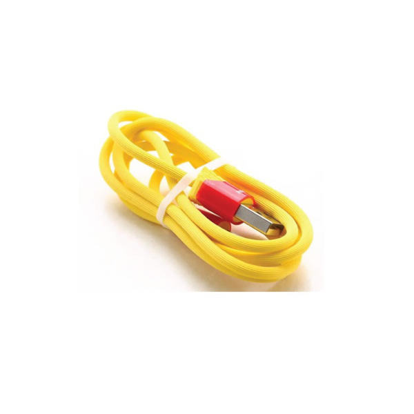 Picture of Remax RC-114i Chips Series Data Cable for iPhone 1M