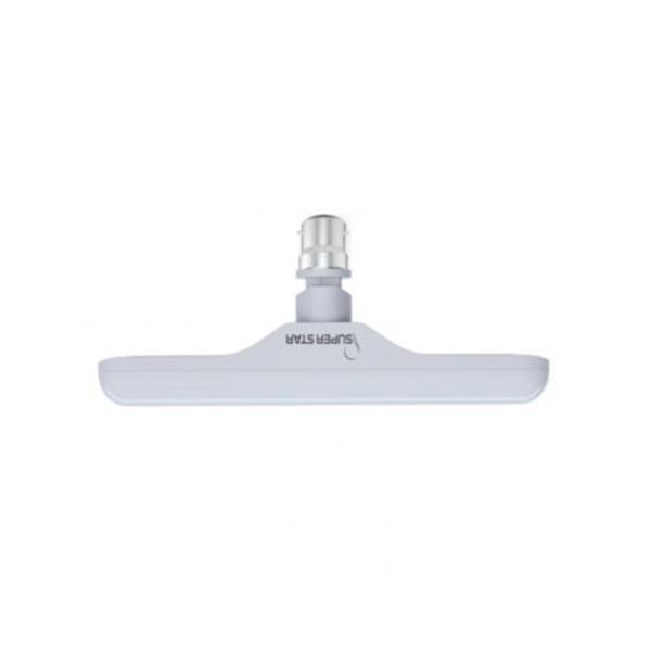 Picture of T-Shape AC LED Bulb- 12 Watt B22 (Pin)