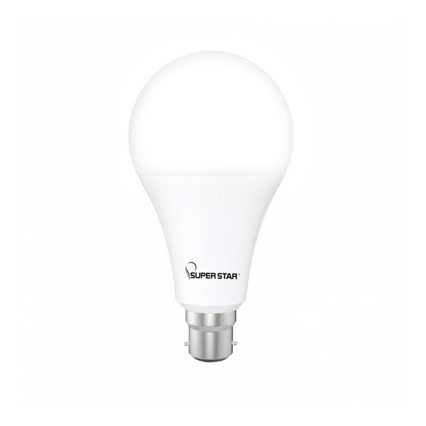 Picture of Motion Sensor LED 9Watt Day Light Bulb B-22 (Pin)