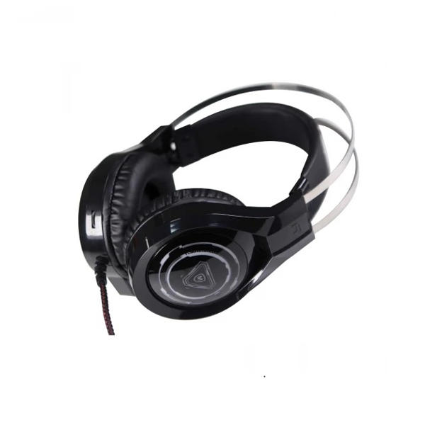 Picture of Micropack GH-01 Black Gaming Headphone