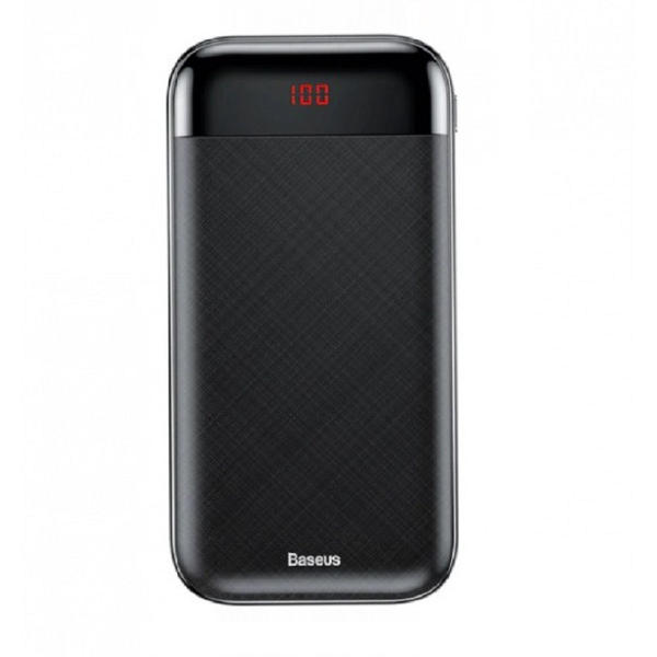 Picture of Baseus Mini Cu Digital Display Power Bank 20000mAh (PPALL-CKU01)