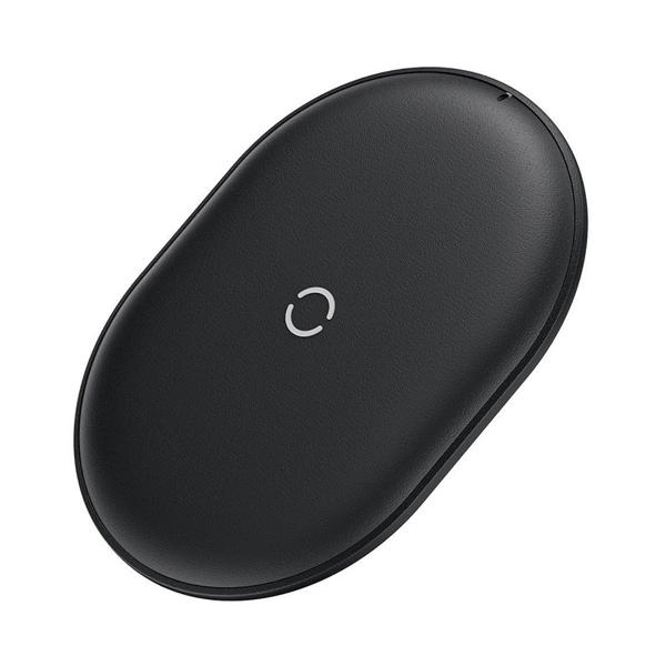 Picture of Baseus Cobble wireless charger 15W Black