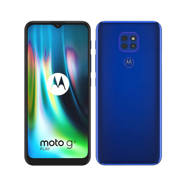 Picture of Moto g9 Play