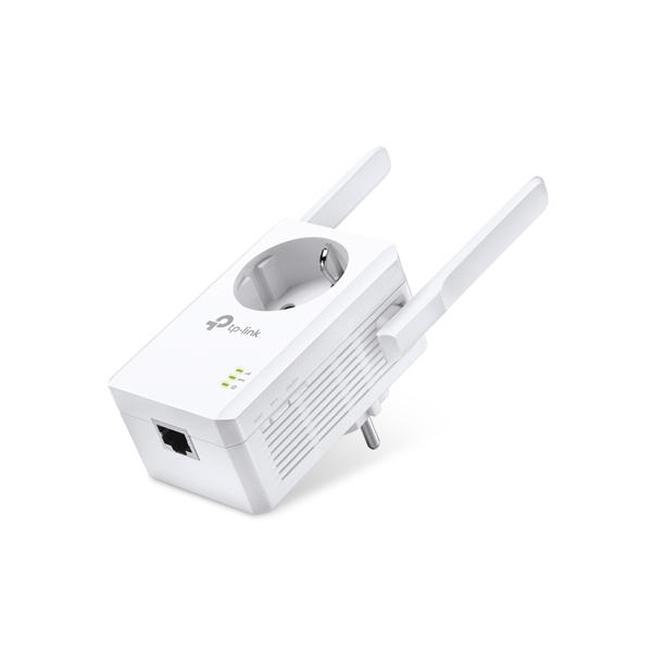 Picture of TP-Link TL-WA860RE 300Mbps Wi-Fi Range Extender with AC Passthrough