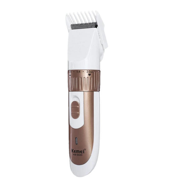 Picture of Kemei KM-9020 Electric Hair Clipper Rechargeable Men Hair Trimmer