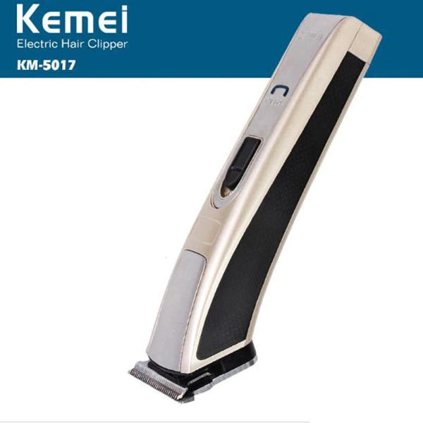 Picture of kemei electric Hair Trimmer KM-5017 High Power Bald head professional electric