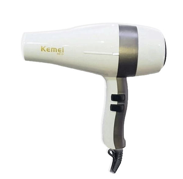 Picture of Kemei KM-5813 Professional Hair Dryer 3000W Ind Power