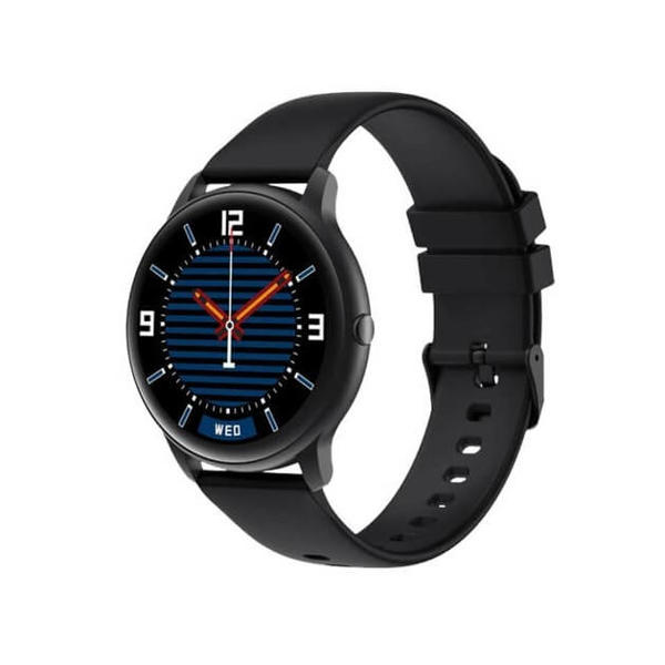 Picture of IMILAB Smart Watch KW66 3D HD Curved Screen – Black