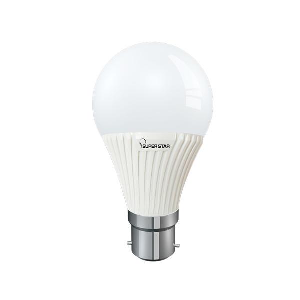 Picture of LED Smart lux Bulb 08 Watt Emergency B22 (Pin)