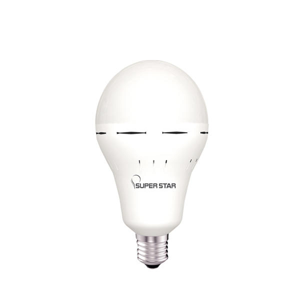 Picture of LED Smart lux Bulb 08 Watt Emergency E27 (Patch)