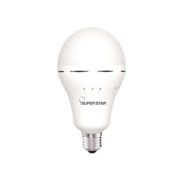Picture of LED Smart lux Bulb 10 Watt Emergency E27 (Patch)