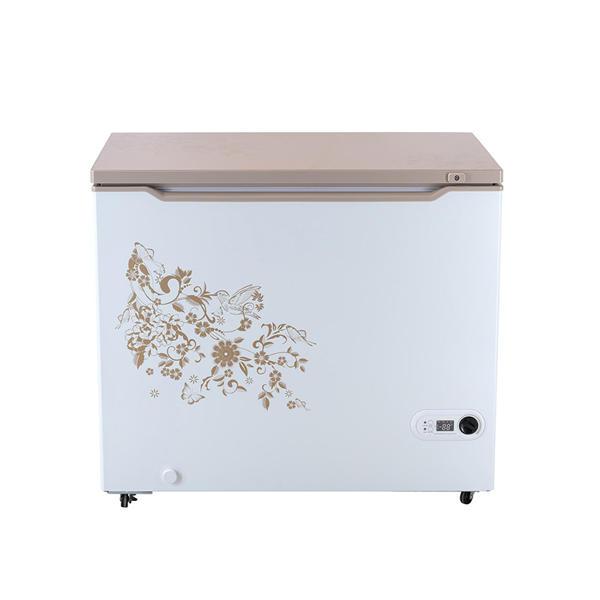 Picture of KONKA KDF 200 GB-GOLDEN Chest Freezer (200 LTR)