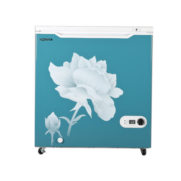 Picture of KONKA KDF 150 GB-BLUE Chest Freezer (150 LTR)