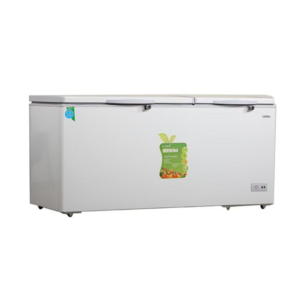 Picture of KONKA 5KDF50X-WHITE Chest Freezer (550 LTR)