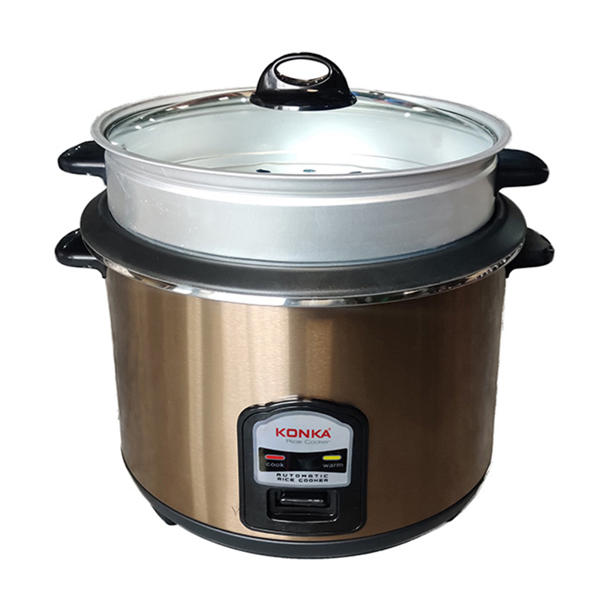Picture of KRCHJ-60-100 -KONKA RICE COOKER(2.8 Ltrs.)