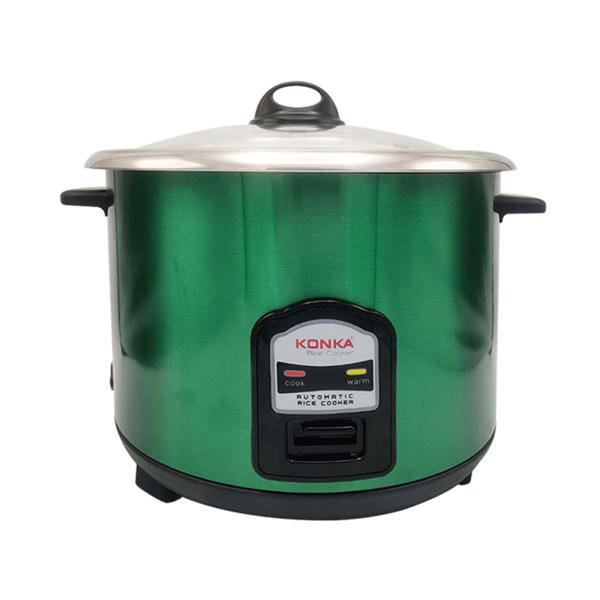 Picture of KRCHJ-60-70 -KONKA RICE COOKER(1.8 Ltrs.)