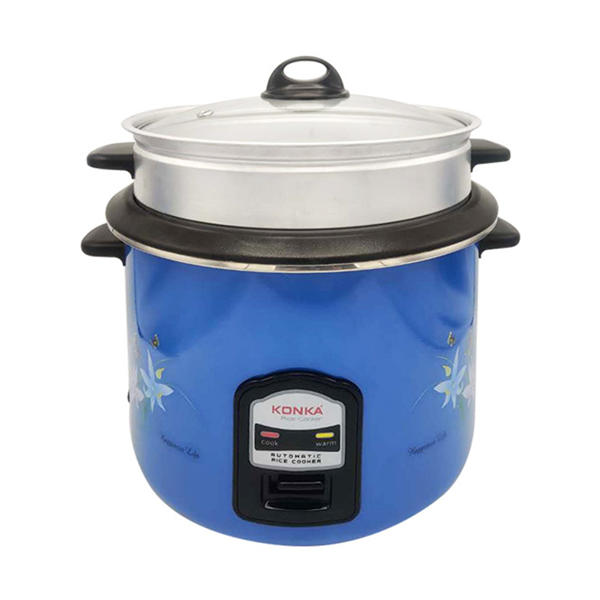 Picture of KRCHF-60-70-KONKA RICE COOKER(1.8 Ltrs.)
