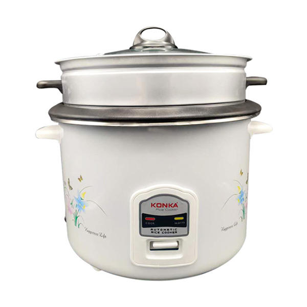 Picture of KRCHF-60-100 -KONKA RICE COOKER(2.8 Ltrs.)