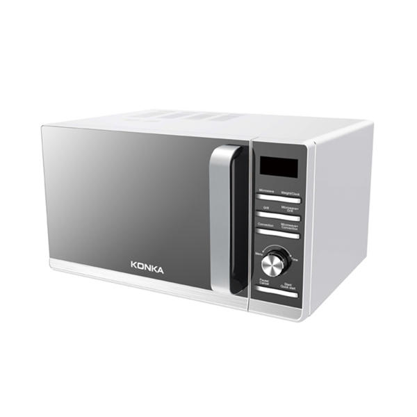 Picture of KD90DD25ESLRIII-ZV KONKA MICROWAVE OVEN WITH CON. & GRILL(25 LITER)