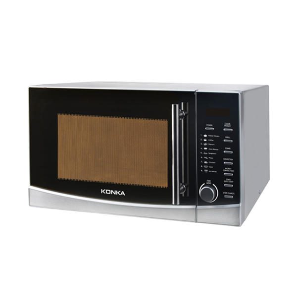 Picture of KD90N30ESLR111-B6 KONKA MICROWAVE OVEN WITH CON. & GRILL(30 LITER)
