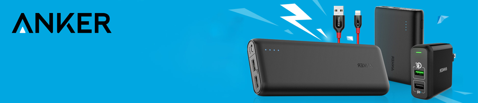 Picture for brand Anker