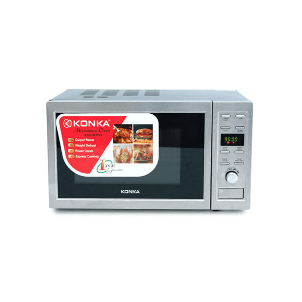 Picture of K2MG3EPYX -KONKA MICROWAVE OVEN (23 LITER)