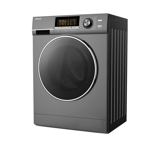 Picture of XG70-7121WBE4T KONKA Washing Machine (7.0 KG) Front Loading