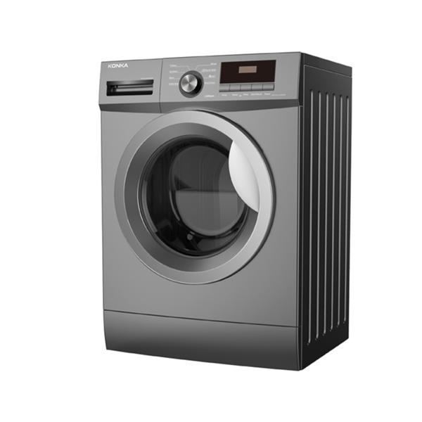 Picture of XG80-8205AES KONKA Washing Machine (8.0 KG) Front Loading