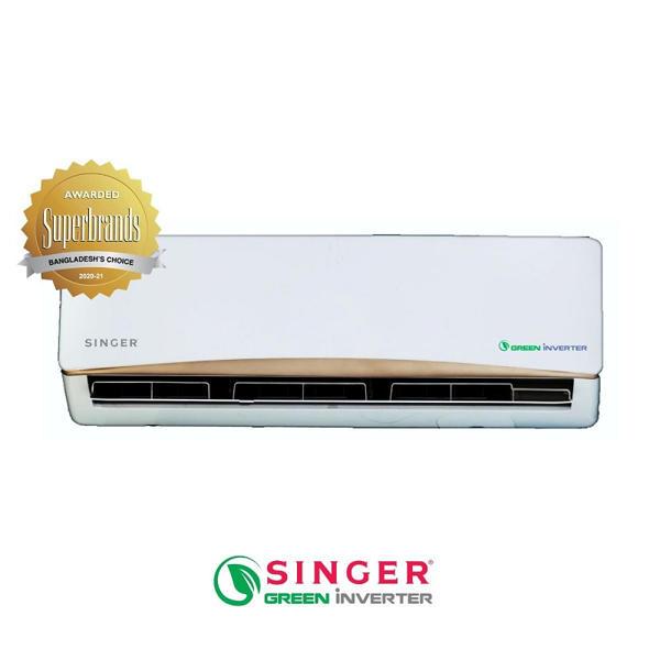 Picture of SINGER 12ABGRIM  Green Inverter AC