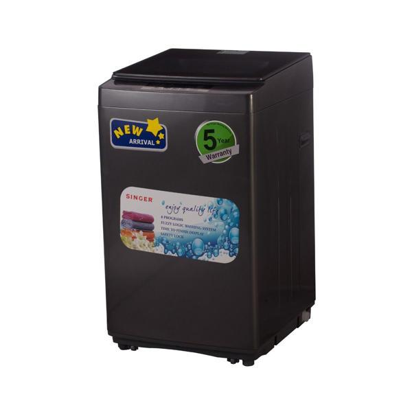 Picture of SINGER SWM97108X Washing Machine