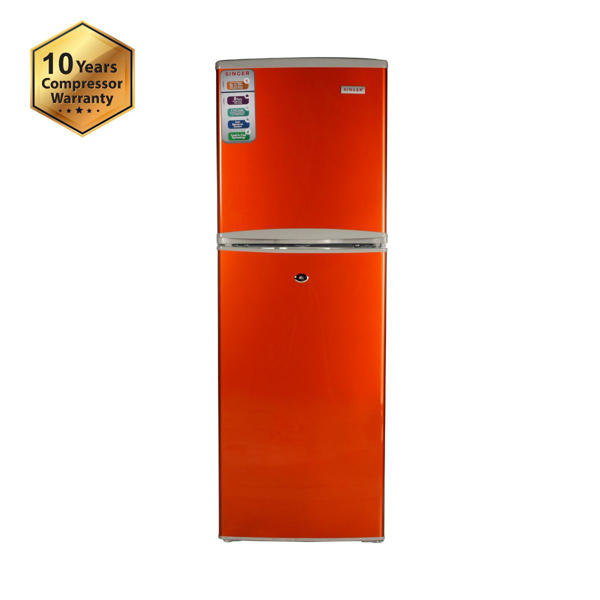 Picture of SINGER Refrigerator DF2-18-RN