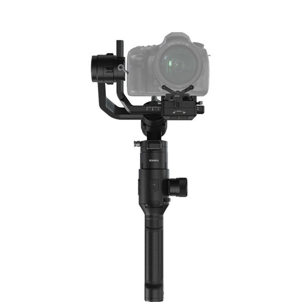 Picture of Ronin-S Superior 3-Axis Stabilization - Black