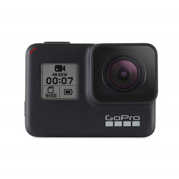 Picture of GoPro Hero7 Black Waterproof Touch Screen 4K Ultra HD Video Action Camera