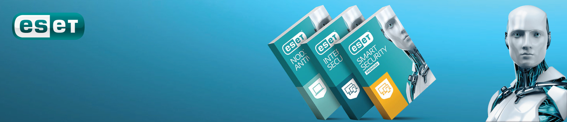 Picture for brand ESET