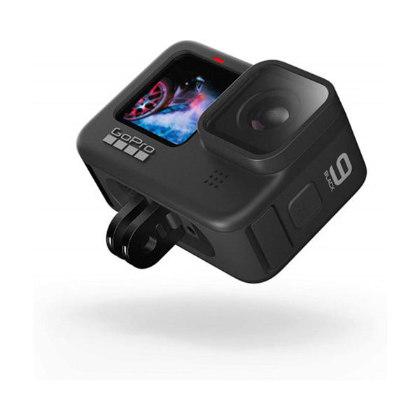 Picture of GoPro HERO 9 Black 20MP 5K Ultra HD Touch Screen Waterproof Action Camera
