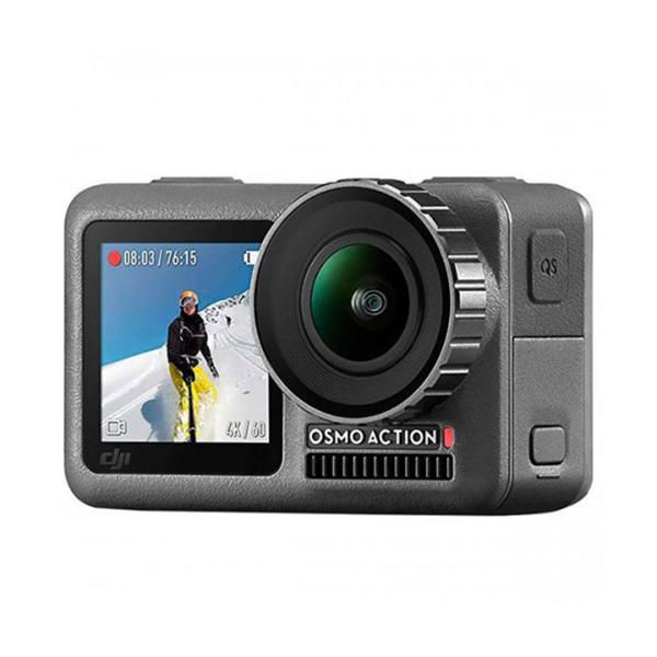 Picture of DJI OSMO ACTION AC001 4K WI-FI,BLUETOOTH ACTION CAMERA