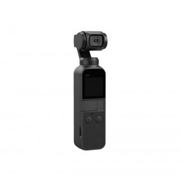 Picture of DJI Osmo Pocket OT-110 Cmos Sensor 12MP Handheld 4K Action Camera
