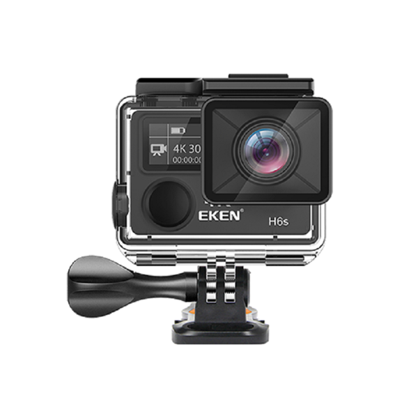 Picture of EKEN H6S 4K WATERPROOF ACTION CAMERA WITH EIS TECHNOLOGY
