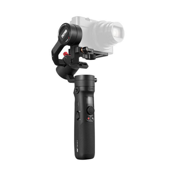 Picture of Zhiyun Crane-M2 Smartphone and Camera Handheld Stabilizer Gimbal